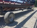 2011 Case IH 30 Header Trailer