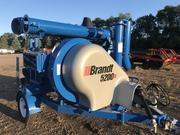 Used Grain Vacs for Sale | Machinery Pete