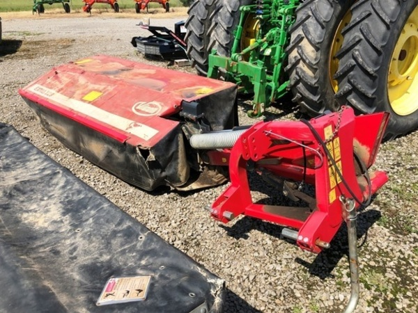 Used Vicon Disk Mowers for Sale | Machinery Pete