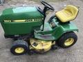 1988 John Deere 160 Lawn and Garden