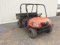 2011 Kioti MECHRON 2200 ATVs and Utility Vehicle
