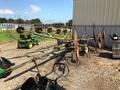 Kelderman 10 Wheel Rake