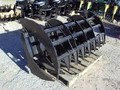 2015 Modern Ag Products 72 Loader and Skid Steer Attachment