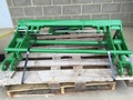 John Deere BW15661 Loader and Skid Steer Attachment