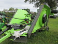 2017 Schulte XH1500 Batwing Mower