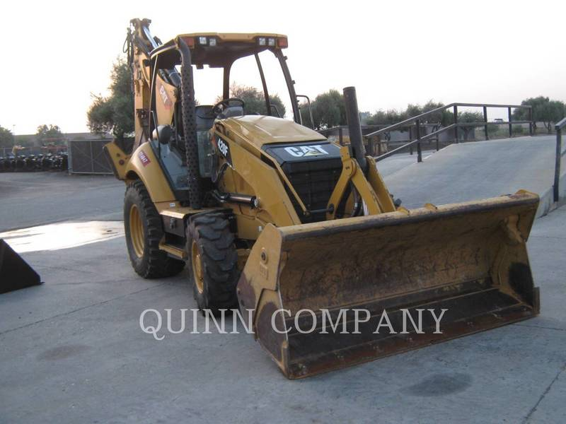 Used Caterpillar Backhoes for Sale | Machinery Pete