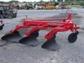 Massey Ferguson 345 Plow