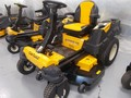 2017 Cub Cadet Z-FORCE SX54 Lawn and Garden