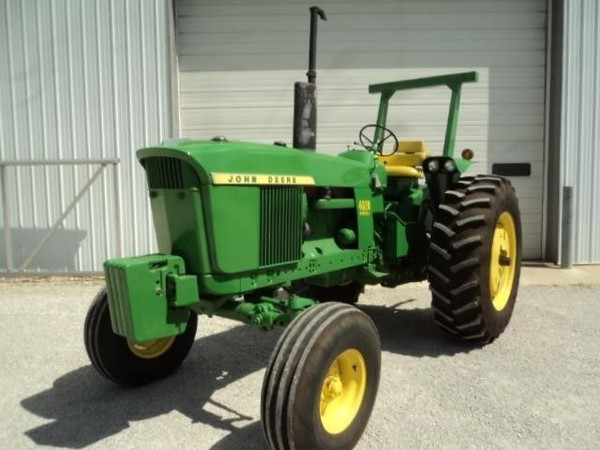 John Deere 4020 Tractors for Sale | Machinery Pete