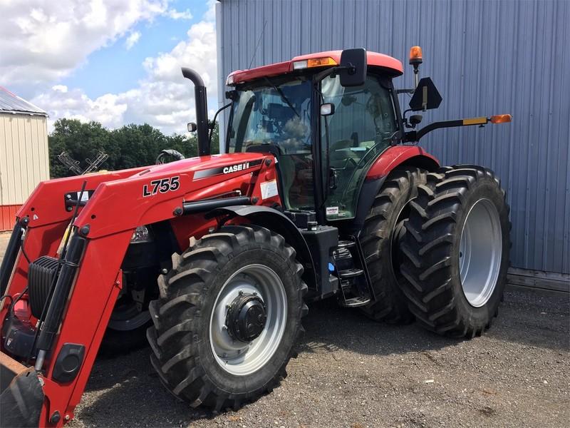 tania wyprzedaż outlet na sprzedaż renomowana strona Used Case IH Maxxum 140 Tractors for Sale   Machinery Pete