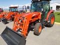 2019 Kioti NX5010CH Tractor