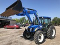 New Holland T4020 40-99 HP