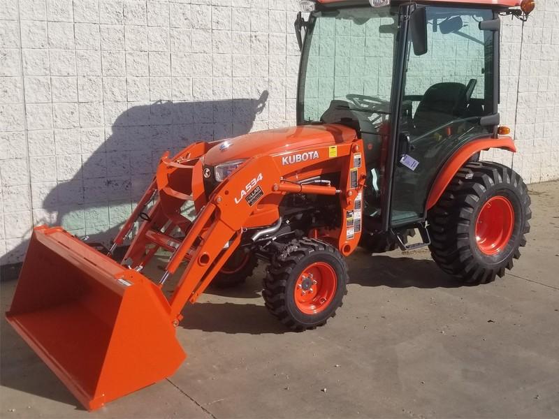 Used Kubota B2650 Tractors for Sale | Machinery Pete