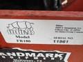 Rhino FR180 Rotary Cutter
