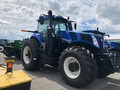 2019 New Holland T8.435 AUTO COMMAND 175+ HP