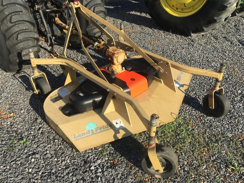 Used Land Pride Rotary Cutters for Sale | Machinery Pete