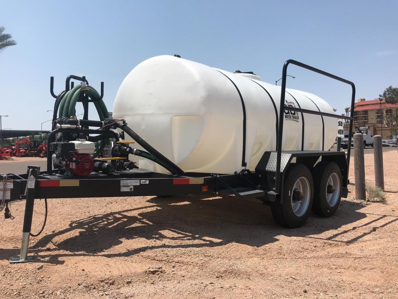 2018 ABI ATTACHMENTS 1600 Tank