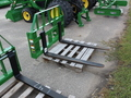 Frontier AP12D Loader and Skid Steer Attachment