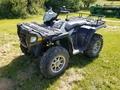 2007 Polaris Sportsman 800 Twin ATVs and Utility Vehicle