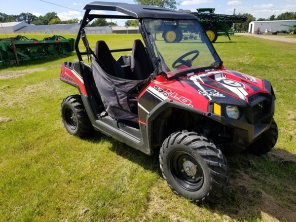 2012 Polaris RZR 570 ATVs and Utility Vehicle