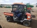 2006 Kubota RTV900R ATVs and Utility Vehicle