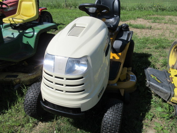 Used Cub Cadet Lawn and Garden for Sale | Machinery Pete