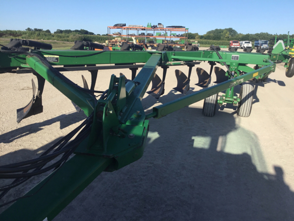 Used Plows for Sale   Machinery Pete