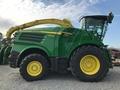 2018 John Deere 8100 Self-Propelled Forage Harvester