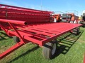 2020 Creekbank Welding 25COMBO Bale Wagons and Trailer