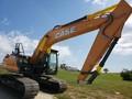 2019 Case CX210D Excavators and Mini Excavator