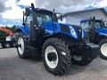 2019 New Holland T8.410 175+ HP