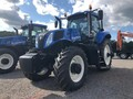2019 New Holland T8.410 Tractor