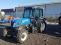 2014 New Holland T4.105F 100-174 HP