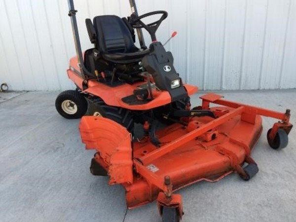 Used Kubota F2560 Lawn and Garden for Sale | Machinery Pete