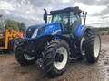 2016 New Holland T7.315 175+ HP