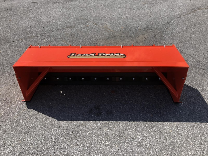 Used Land Pride Blades for Sale | Machinery Pete
