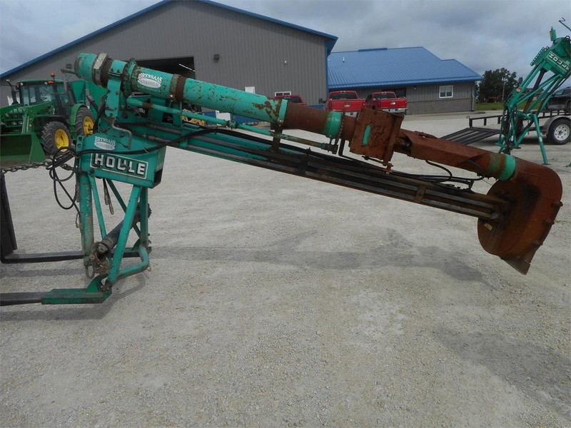 Used Manure Pumps for Sale | Machinery Pete
