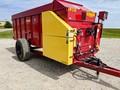 2020 Schuler HF315 Feed Wagon