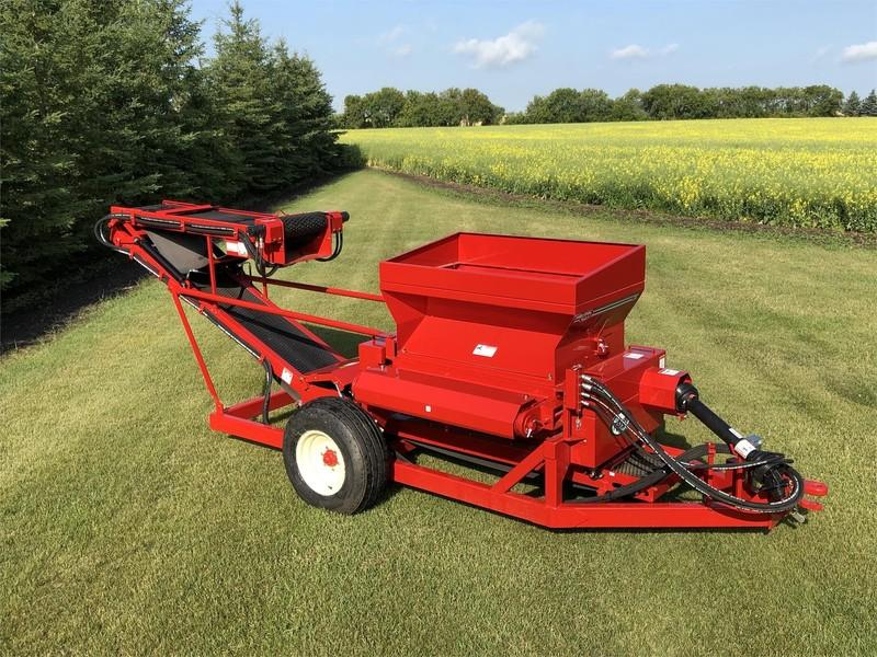 2020 Renn RMC48 Roller Mill