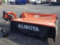 2018 Kubota DM1017 Disk Mower