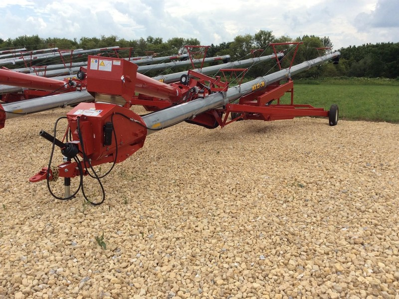2019 Mayrath HX130-74 Augers and Conveyor