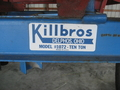 Killbros 350 Gravity Wagon