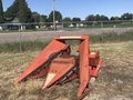Gehl 800 Pull-Type Forage Harvester