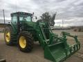 2014 John Deere 6170R 100-174 HP