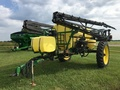 2009 Schaben SF8500 Pull-Type Sprayer