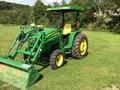 2012 John Deere 4120 40-99 HP