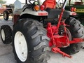 2010 New Holland Boomer 8N Tractor