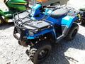 2018 Polaris 450 SPORTSMAN ATVs and Utility Vehicle