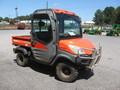 2010 Kubota RTV-X1100 ATVs and Utility Vehicle