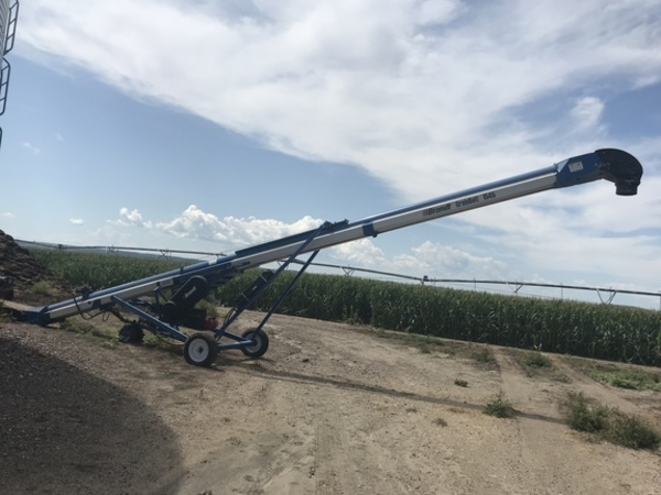 Used Brandt Augers And Conveyors For Sale Machinery Pete
